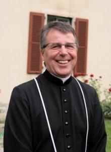Jean Scarcella, Abbé de Saint-Maurice d'Agaune