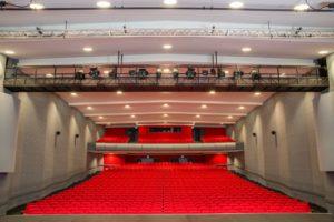 Rencontres de St-Maurice au théâtre du Martolet