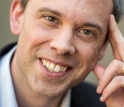 Alain Dubois (matu'98), archiviste cantonal valaisan